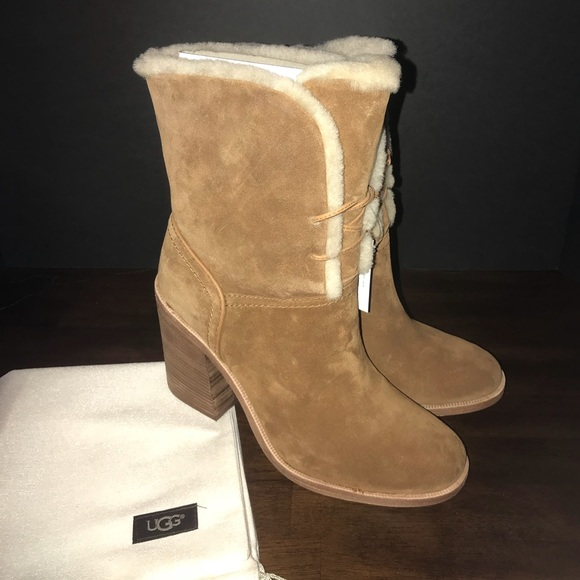 5203e026e9c Ugg Jerene boots 💸 Boutique